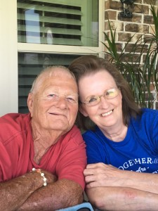 Lonnie & Marilyn Cannon Celebrate 51 years of Marriage